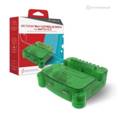 Hyperkin Retron 64 Switch Console Dock
