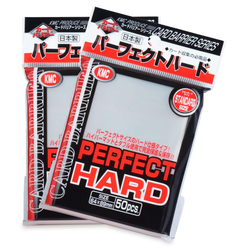 KMC Perfect Fit Hard