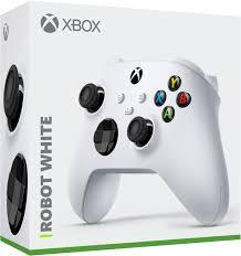 Xbox Series X Robot White Wireless Control