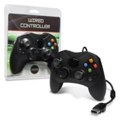 Original Xbox Controller (Black, Blue, Green)