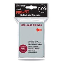 Pro-Fit Small Side-Load Deck Protectors 100ct