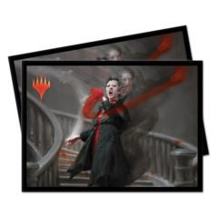 Ultra Pro Magic The Gathering: C2019 Anje Falkenrath - Deck Protector 100Ct