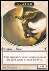 Avatar - Lorwyn Token
