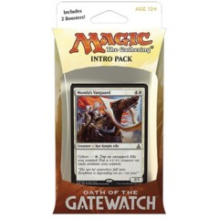 Oath of the Gatewatch Desperate Stand Intro Pack
