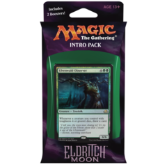 Eldritch Moon Intro Pack - Weapons and Wards