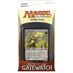 Oath of the Gatewatch Vicious Cycle Intro Pack