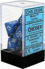 CHX25306 WATER SPECKLED 7-DIE SET