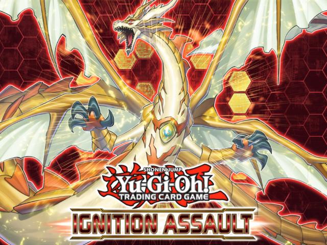 Yu-Gi-Oh! Singles