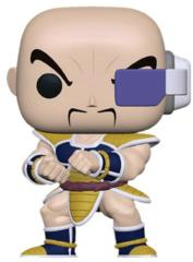 Dragon Ball Z Nappa Pop! Vinyl Figure
