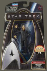 Star Trek Galaxy Collection Original Spock 3 3/4 inch Transporter Room Part T4