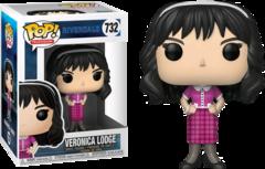 Riverdale Veronica Lodge Dream Sequence Pop! Vinyl Figure