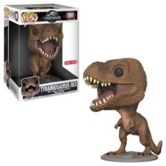 Jurassic World: Fallen Kingdom 10