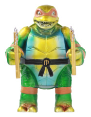 Teenage Mutant Ninja Turtles Kaiju Michelangelo 18