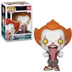 It: Chapter 2 Pennywise Funhouse Funko Pop! Vinyl Figure
