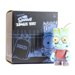 kidrobot The Simpsons 6
