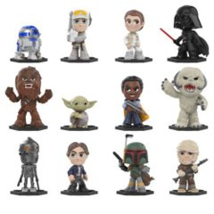Star Wars The Empire Strikes Back Mystery Minis Blind Box