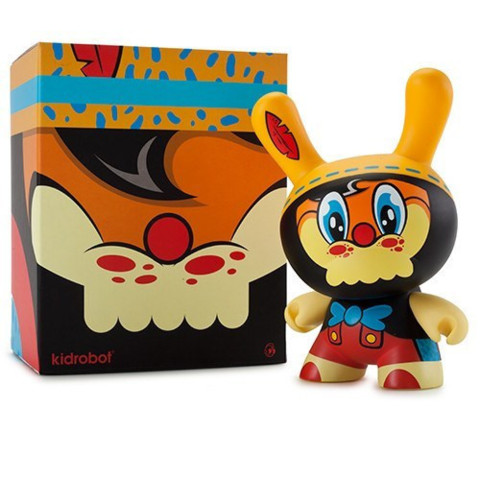 No Strings On Me 8 Dunny by WuzOne