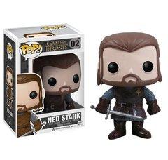 Game of Thrones Ned Stark Pop Vinyl 02