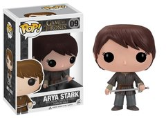 Game of Thrones Arya Stark PoP Vinyl 09