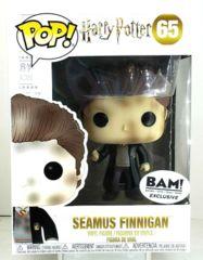 Harry Potter Seamus Finnigan Exclusive Pop! Vinyl Figure