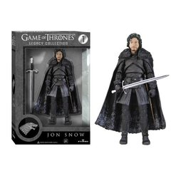 Game of Thrones Jon Snow Legacy Collection Action Figure Funko