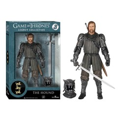 Game of Thrones The Hound Legacy Collection Action Figure Funko