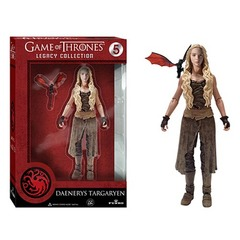 Game of Thrones Daenerys Targaryen Legacy Collection Action Figure Funko