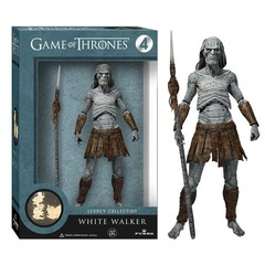 Game of Thrones White Walker Legacy Collection Action Figure Funko