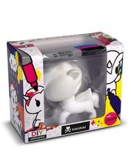 Tokidoki Stellina Unicorno DIY Designer Vinyl Figure