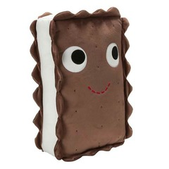 Kidrobot YUMMY Plush Ice Cream Sandwich Large Plush
