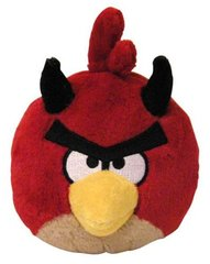 Angry Birds Plush 5-Inch Halloween Red Bird