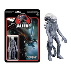 Alien Alien Funko ReAction Figure