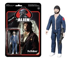 Alien Dallas Funko ReAction Figure