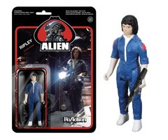 Alien Ripley Funko ReAction Figure