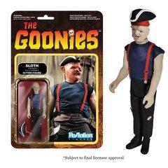 The Goonies Sloth Funko ReAction Figure