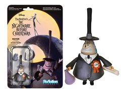 The Nightmare Before Christmas Mayor Funko ReAction Figure