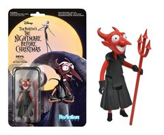 The Nightmare Before Christmas The Devil Funko ReAction Figure