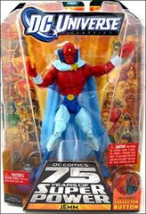 DC Universe Classics Jemm Figure