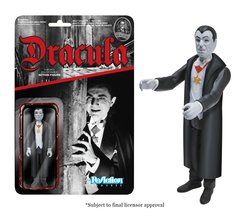 Universal Monsters Dracula Funko ReAction Figures