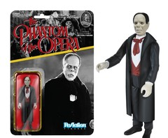 Universal Monsters Phantom Funko ReAction Figures