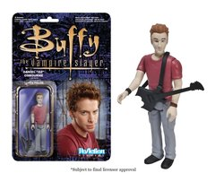 Buffy the Vampire Slayer Oz Funko ReAction Figure