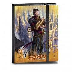 Ultra Pro Dragon's Maze PRO-Binder 9-Pocket Magic the Gathering