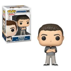Dawson's Creek Pacey Funko Pop! Vinyl Figure