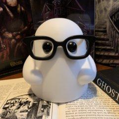 Tiny Ghost (Nerdy)