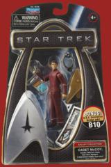 Star Trek Galaxy Collection Cadet McCoy 3 3/4 inch Bridge Part B 10