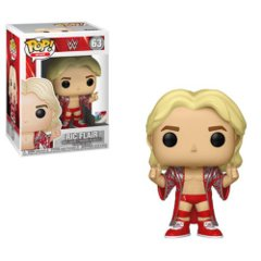 WWE Ric Flair Pop! Vinyl Figure #63