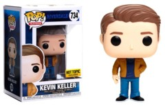 Riverdale Kevin Keller Exclusive Pop Vinyl Figure
