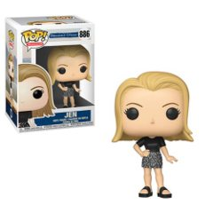 Dawson's Creek Jen Funko Pop! Vinyl Figure