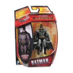 DC Multiverse Batman Arkham City Batman figure