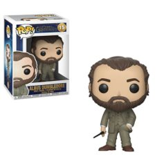 Fantastic Beasts Albus Dumbledore Pop! Vinyl Figure